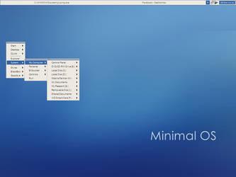 Minimal Close by anggaFSP