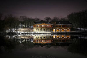The Boathouse by BrianMPhotography
