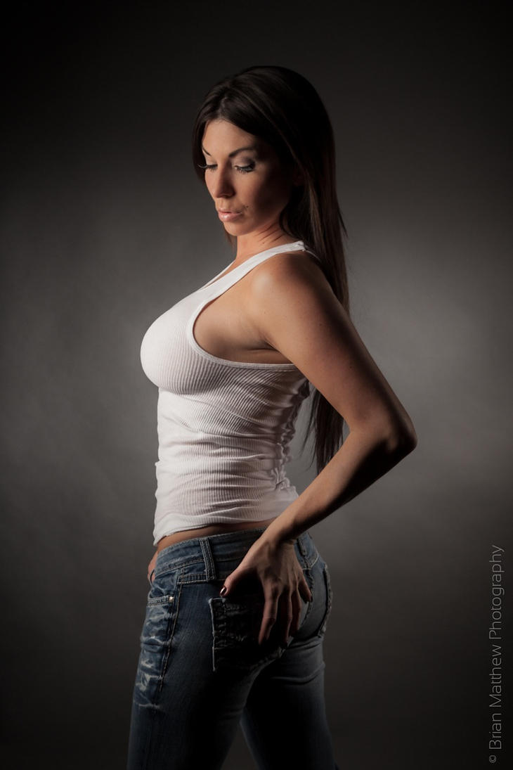 Patty Untitled No 2 by BrianMPhotography