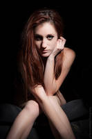 Keeley Untitled by BrianMPhotography