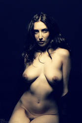 Nude by BrianMPhotography