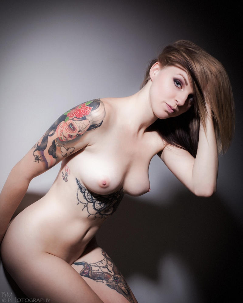 iNk by BrianMPhotography