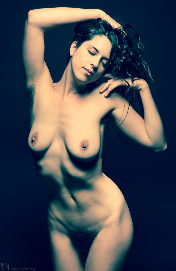 Kelsey III by BrianMPhotography