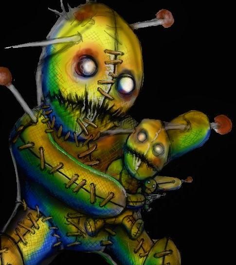 Voodoo trip 2 by 666afx
