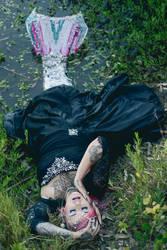 Mermaid Dreams by alyciacreative