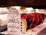 Grave by SaAbbas