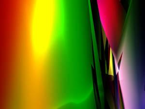 Rainbow Abstraction