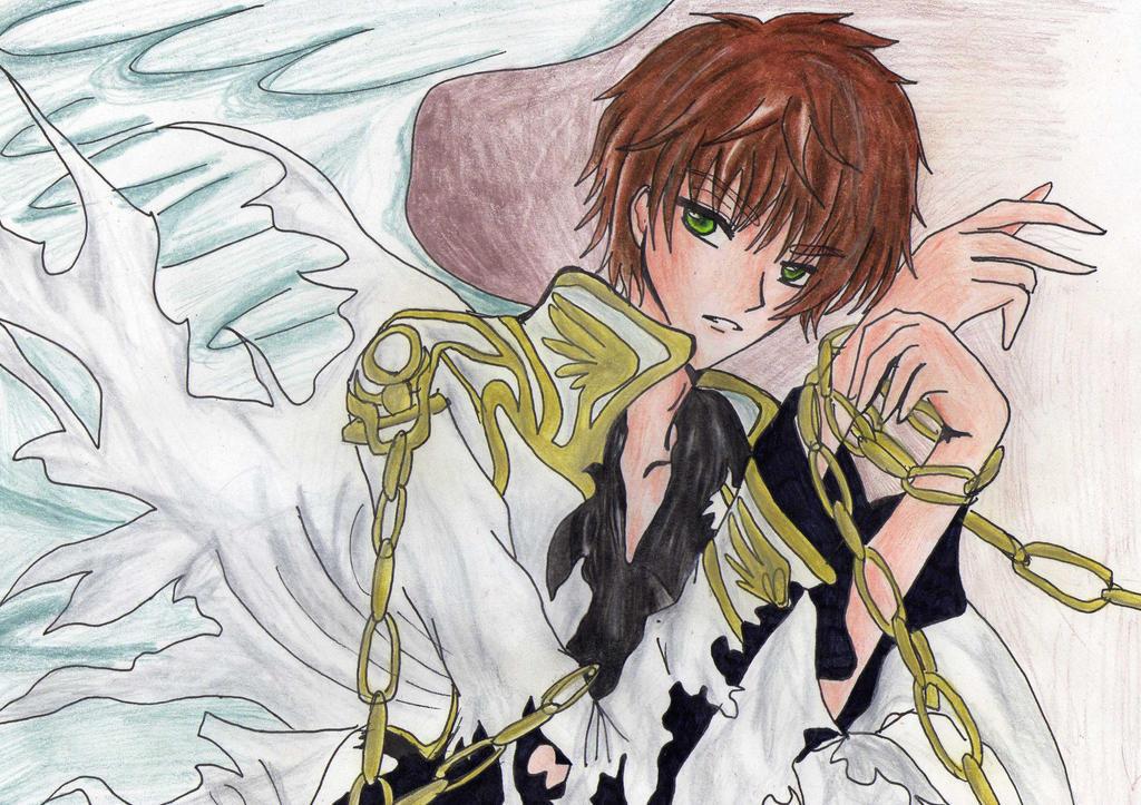 Mis Dibujos! =3  //voy progresando de a poquito// Chained_Souls_Coloured_by_Tomo_poo