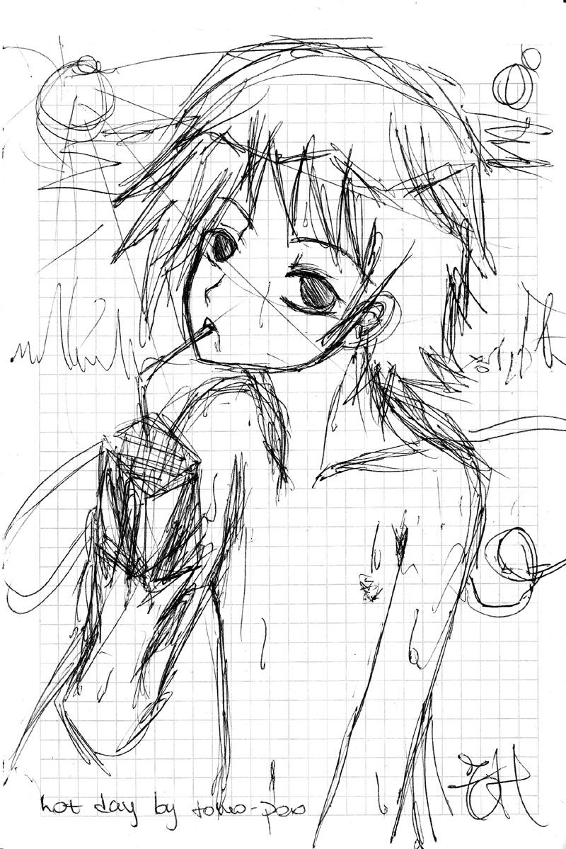 Mis Dibujos! =3  //voy progresando de a poquito// - Página 2 Sweat_by_Tomo_poo