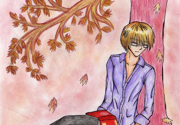 Mis Dibujos! =3  //voy progresando de a poquito// - Página 3 Leaves_by_Tomo_poo