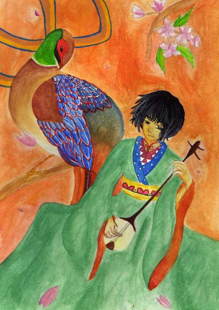 Mis Dibujos! =3  //voy progresando de a poquito// - Página 3 Melody_by_Tomo_poo