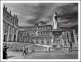 San Pietro by jk1003