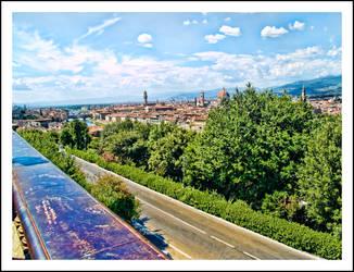Firenze by jk1003