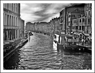 Venice Canal by jk1003