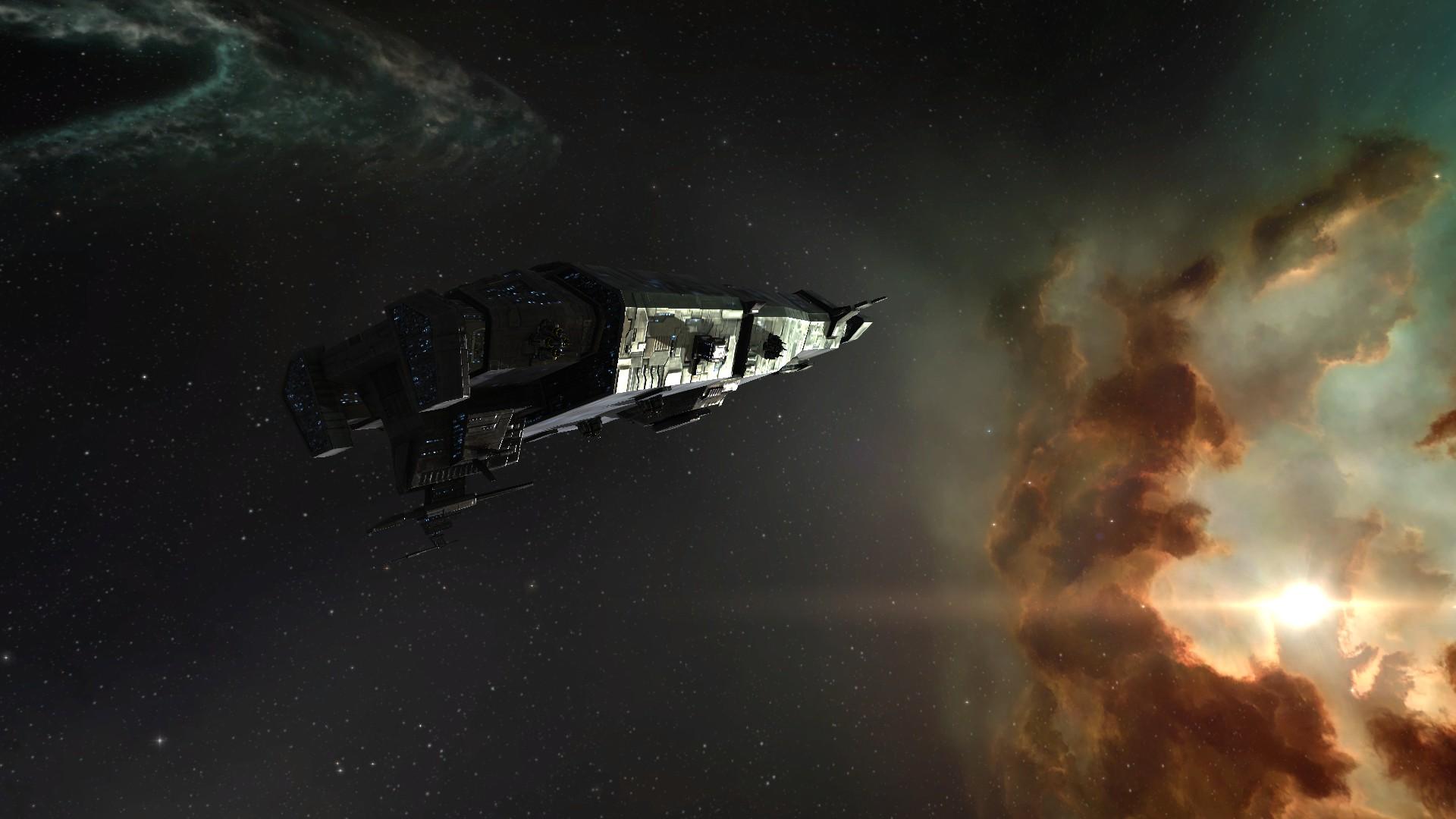 Phoenix by ApolloF117