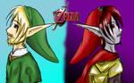 Legend of Zelda: KoS
