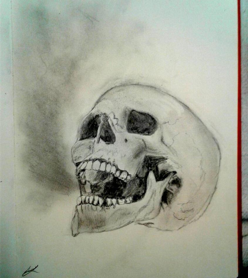 Death breath by adansalizard