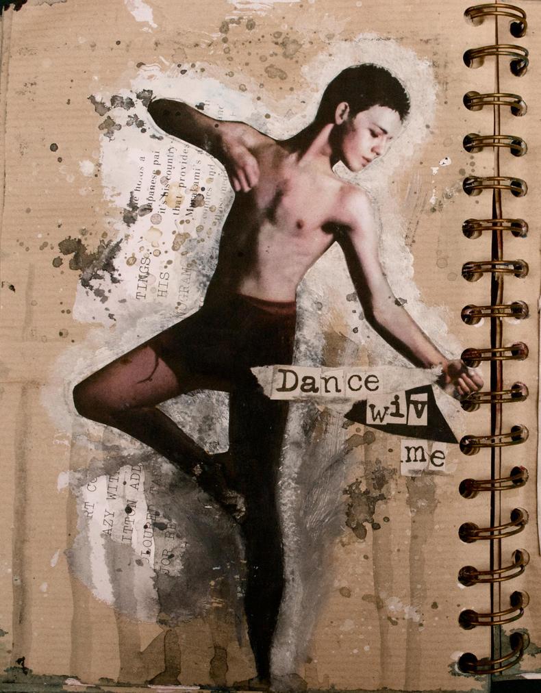 Dance Wiv Me by 60sGirl
