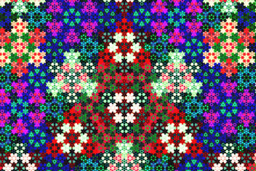 Flower Carpet by Lachesis88