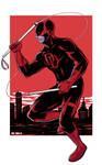 Daredevil VOL.3 (Color)