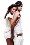 Couple PNG