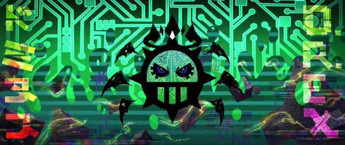 Dominus Nightmare (4K Widescreen - Halloween)