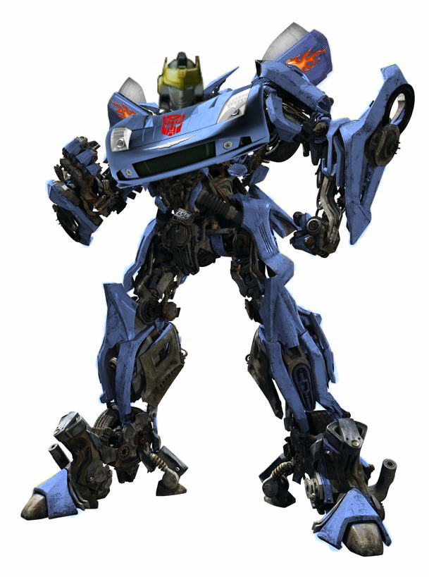 transformers movie hot shot by hotshotcheetor on deviantart