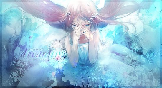 Dreaming by Yuda23