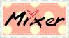 Little Mix - Mixer Stamp by Brit-Jack