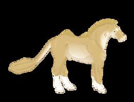 Leif / Stallion / Warrior by clupis