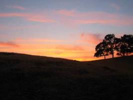 Another Sunset by pereplekino