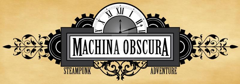 Machina-Obscura's Profile Picture