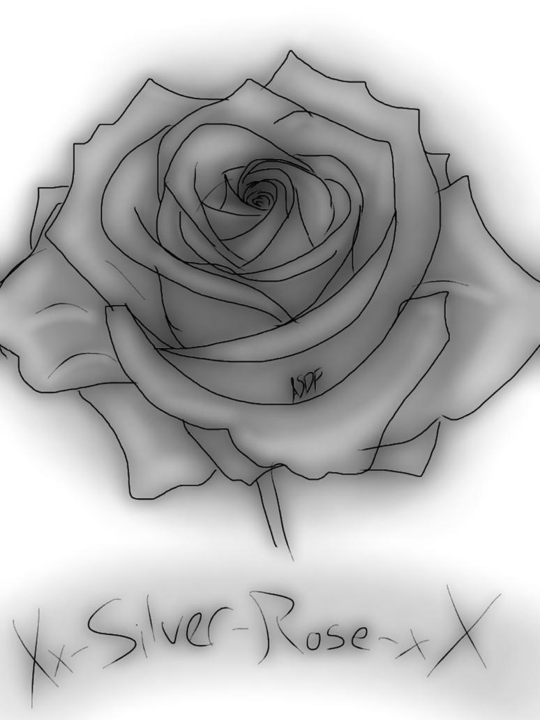Xx-Silver-Rose-xX by LucarioZelda2000