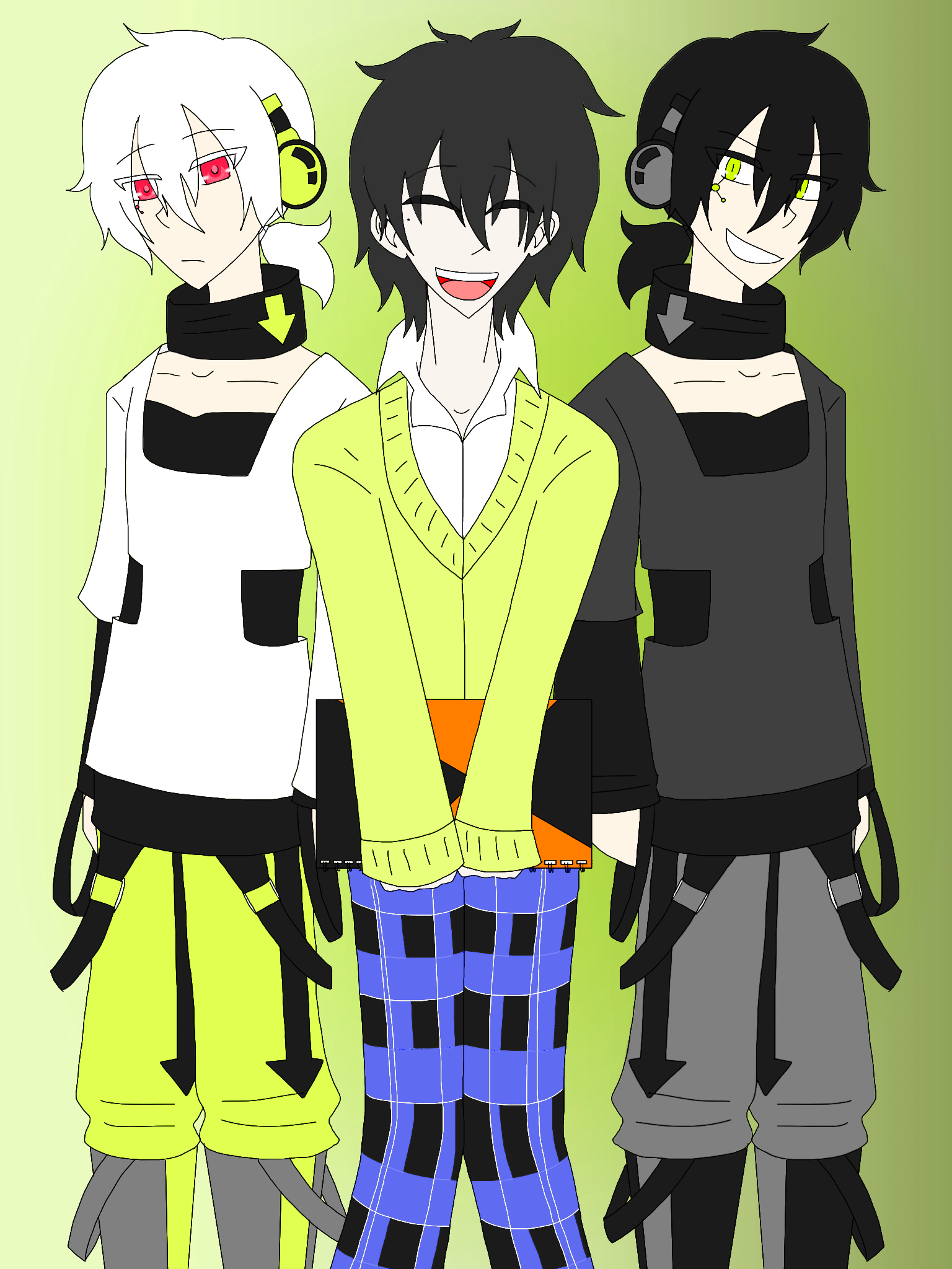 konoha mekaku city actors wwwimgkidcom the image kid