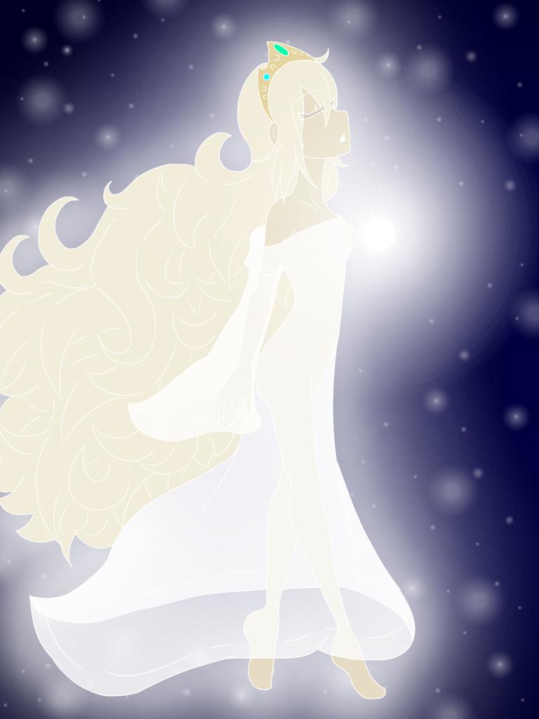 Zyra's Spirit  by XFuyu-YumeX