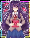 Yuri DDLC Redraw