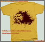 BORDERLINE T-Shirt - Limited by IHEA
