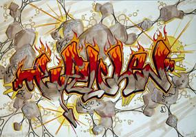 Teufelchen by IHEA