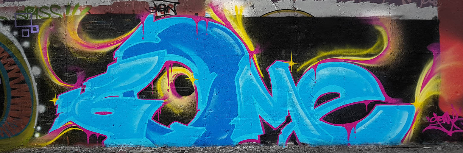 GOME BLUE