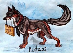 Mathematical Wolf