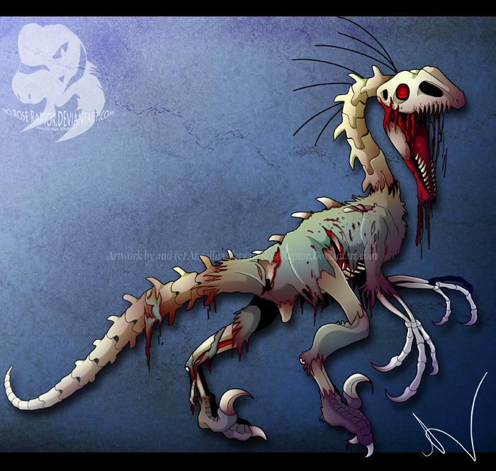 dilophosaurus primal carnage - photo #16