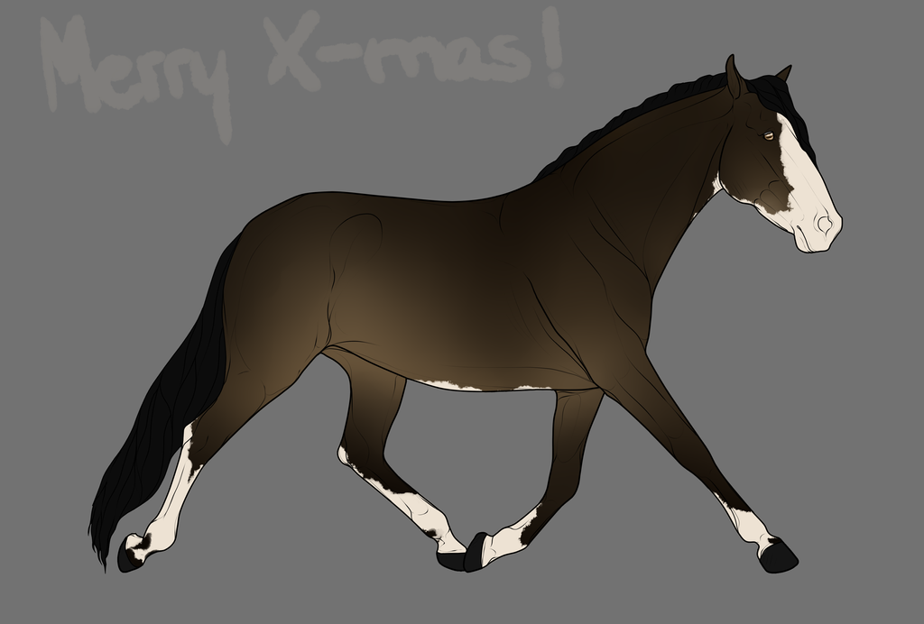 Merry Christmas Haathwyn ! by Weidenhof