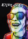Elton John Gay Pride Theme