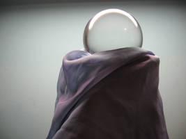 magic ball by LuckyStock