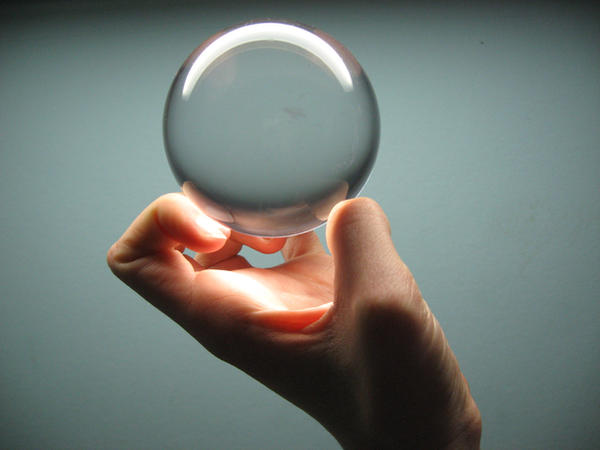 undancer ball by LuckyStock