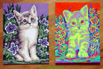 Psychedelikitty