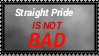 Being prideful of who you are is bad? by Oplnions