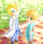 doctor hero and arthur