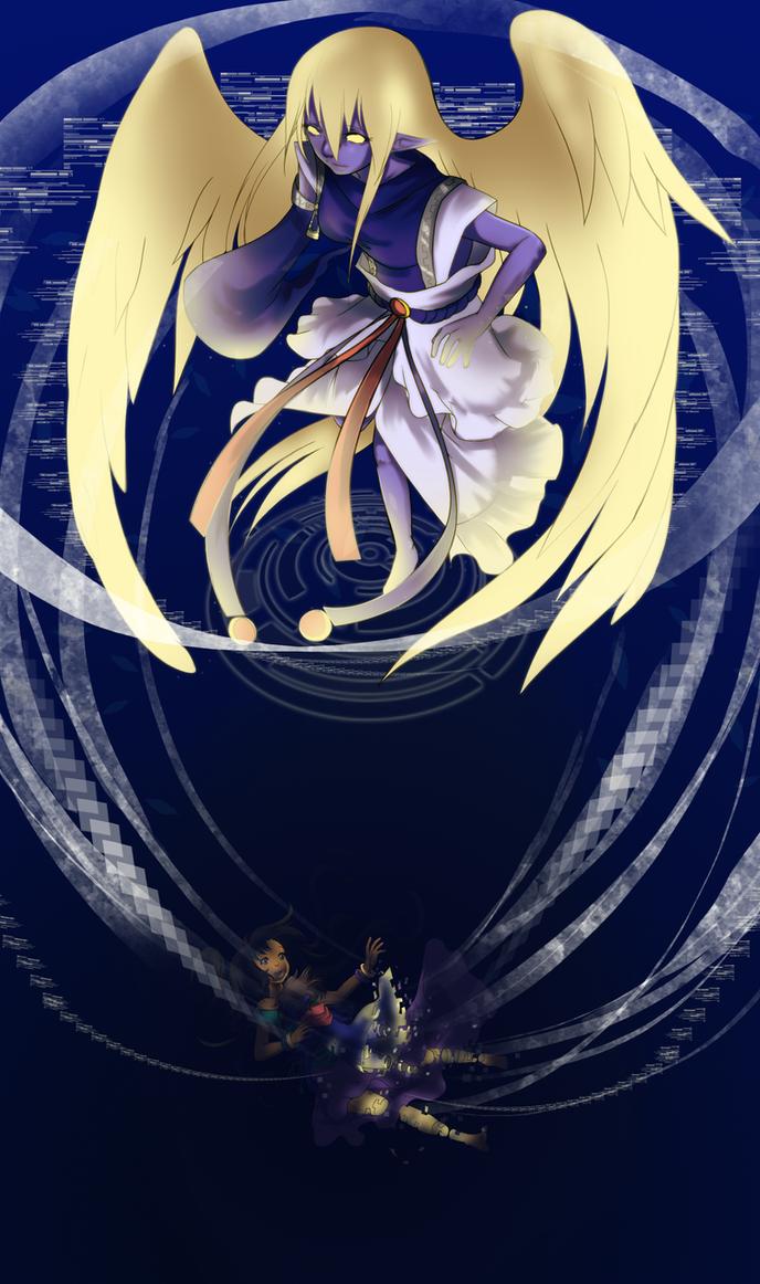 Symbiosis by Lithiel