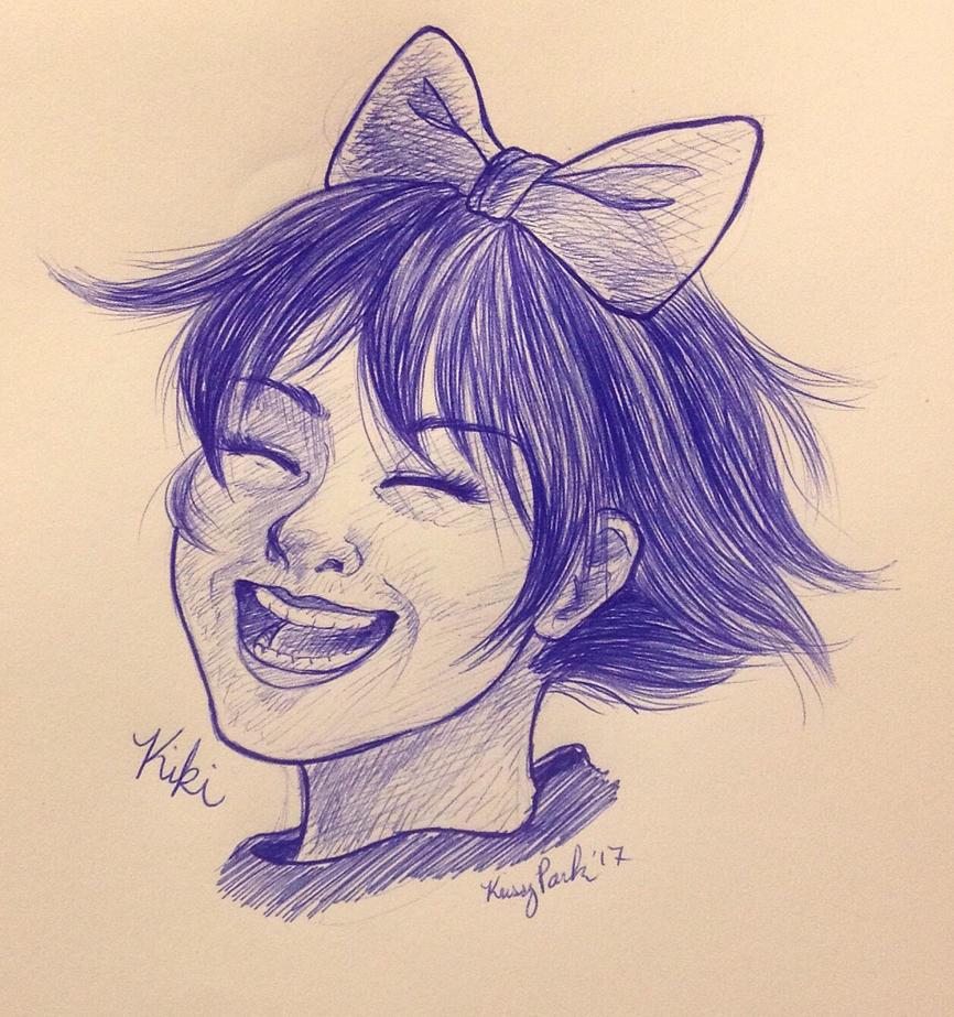 Smile by Kisha-Rose